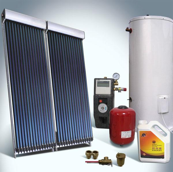 Pourquoi choisir un chauffe eau solaire - Choisir un chauffe eau ...